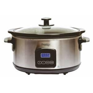 Prestige 5.5L Digital Slow Cooker