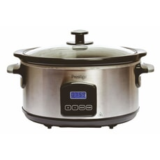 Prestige 5.5L Digital Slow Cooker