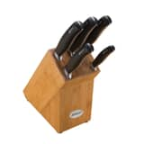 Anolon Classic 6 Piece Knife Block Set