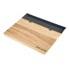 Joe Wicks - Chopping Board with Food Tray Large