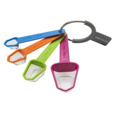 Joe Wicks - Measuring Spoons 4 Piece Set