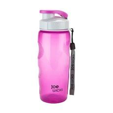 Joe Wicks Hydration - 500ml Sports Bottle Pink