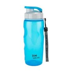Joe Wicks Hydration - 500ml Sports Bottle Blue