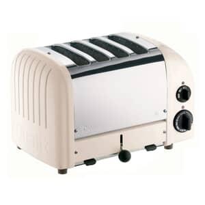 Dualit Classic Vario AWS 4 Slot Toaster Powder