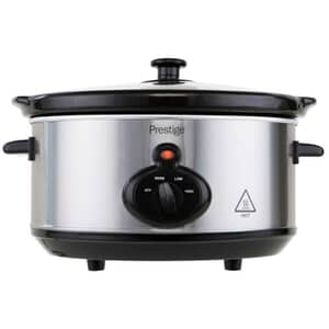 Prestige 5.6L Mechanical Slow Cooker