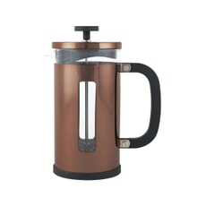 La Cafetiere Pisa 8 Cup Cafetiere Copper