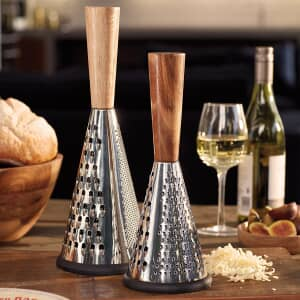 Creative Tops Gourmet Cheese Small Cheese Grater