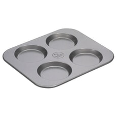 Raymond Blanc Bakeware - 4 Cup Yorkshire Pudding Tin