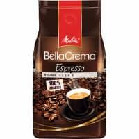 Melitta Bella Crema Cafe Espresso 1kg