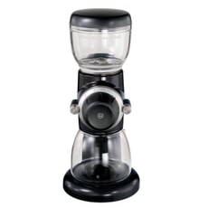 KitchenAid Artisan Coffee Burr Grinder Onyx Black