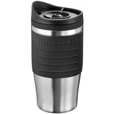 KitchenAid Personal Thermal Travel Mug Black