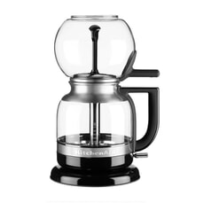 KitchenAid Siphon Coffee Maker Onyx Black