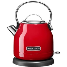 KitchenAid 1.25L Kettle Empire Red