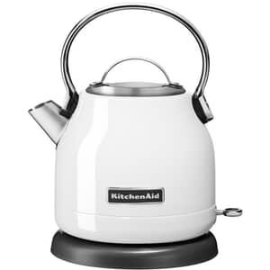 KitchenAid 1.25L Kettle White
