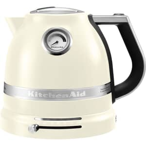 KitchenAid Artisan 1.5L Kettle Almond Cream