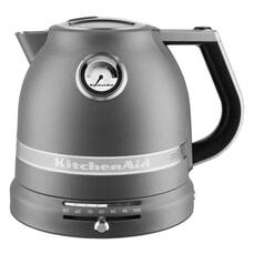 KitchenAid Artisan 1.5L Kettle Imperial Grey