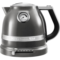KitchenAid Artisan 1.5L Kettle Medallion Silver
