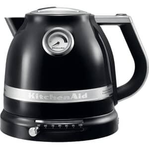 KitchenAid Artisan 1.5L Kettle Onyx Black