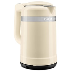 KitchenAid 1.5L Design Jug Kettle Almond Cream
