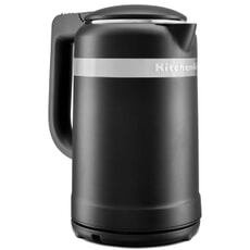 KitchenAid 1.5L Design Jug Kettle Matte Black