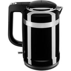 KitchenAid 1.5L Design Jug Kettle Onyx Black