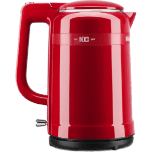 KitchenAid Limited Edition Queen Of Hearts 1.5L Design Kettle