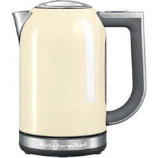 KitchenAid 1.7L Multi-Temp Kettle Almond Cream