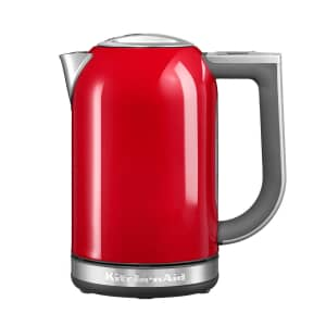 KitchenAid 1.7L Multi-Temp Kettle Empire Red
