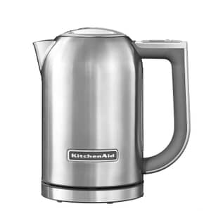 KitchenAid 1.7L Multi-Temp Kettle Stainless Steel