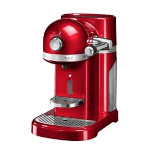 KitchenAid Artisan Nespresso Maker - Candy Apple
