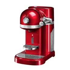 KitchenAid Artisan Nespresso Maker - Candy Apple
