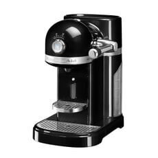 KitchenAid Artisan Nespresso Maker - Onyx Black