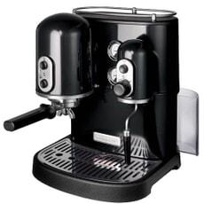 KitchenAid Artisan Espresso Machine Onyx Black