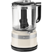 KitchenAid 1.2L Food Chopper Almond Crream