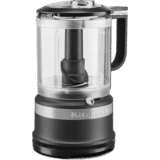 KitchenAid 1.2L Food Chopper Matte Black