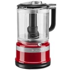 KitchenAid 1.2L Food Chopper Empire Red