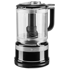 KitchenAid 1.2L Food Chopper Onyx Black
