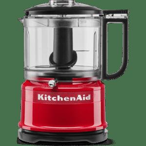 KitchenAid Limited Edition Queen Of Hearts Mini Food Processor
