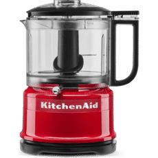 KitchenAid Limited Edition Queen Of Hearts Mini Food Processor