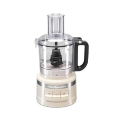 KitchenAid 1.7L Food Processor Almond Cream