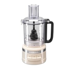KitchenAid 2.1L Food Processor Almond Cream