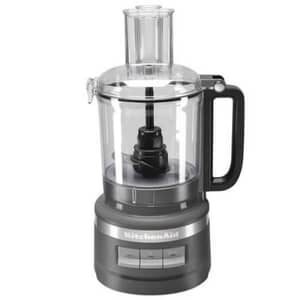 KitchenAid 2.1L Food Processor Charcoal Grey