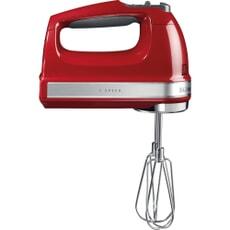 KitchenAid 7 Speed Hand Mixer Empire Red