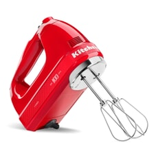 KitchenAid Limited Edition Queen Of Hearts Hand Mixer