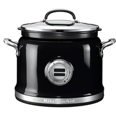 KitchenAid Multi Cooker Onyx Black