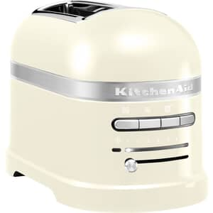 KitchenAid Artisan Toaster 2 Slice Almond Cream