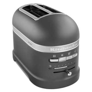 KitchenAid Artisan Toaster 2 Slice Imperial Grey