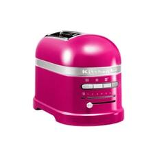 KitchenAid Artisan Toaster 2 Slice Raspberry Ice