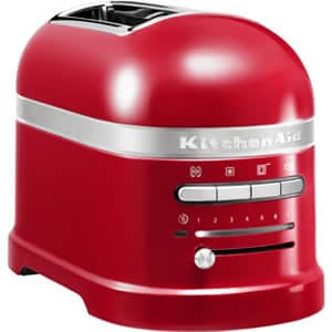 KitchenAid Artisan Toaster 2 Slice Empire Red