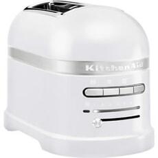 KitchenAid Artisan Toaster 2 Slice Frosted Pearl